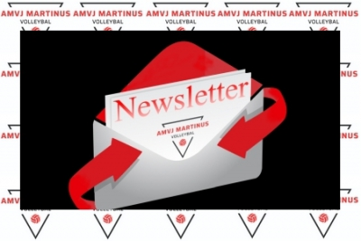 Newsletter AMVJ-Martinus #2 of season 2020-2021